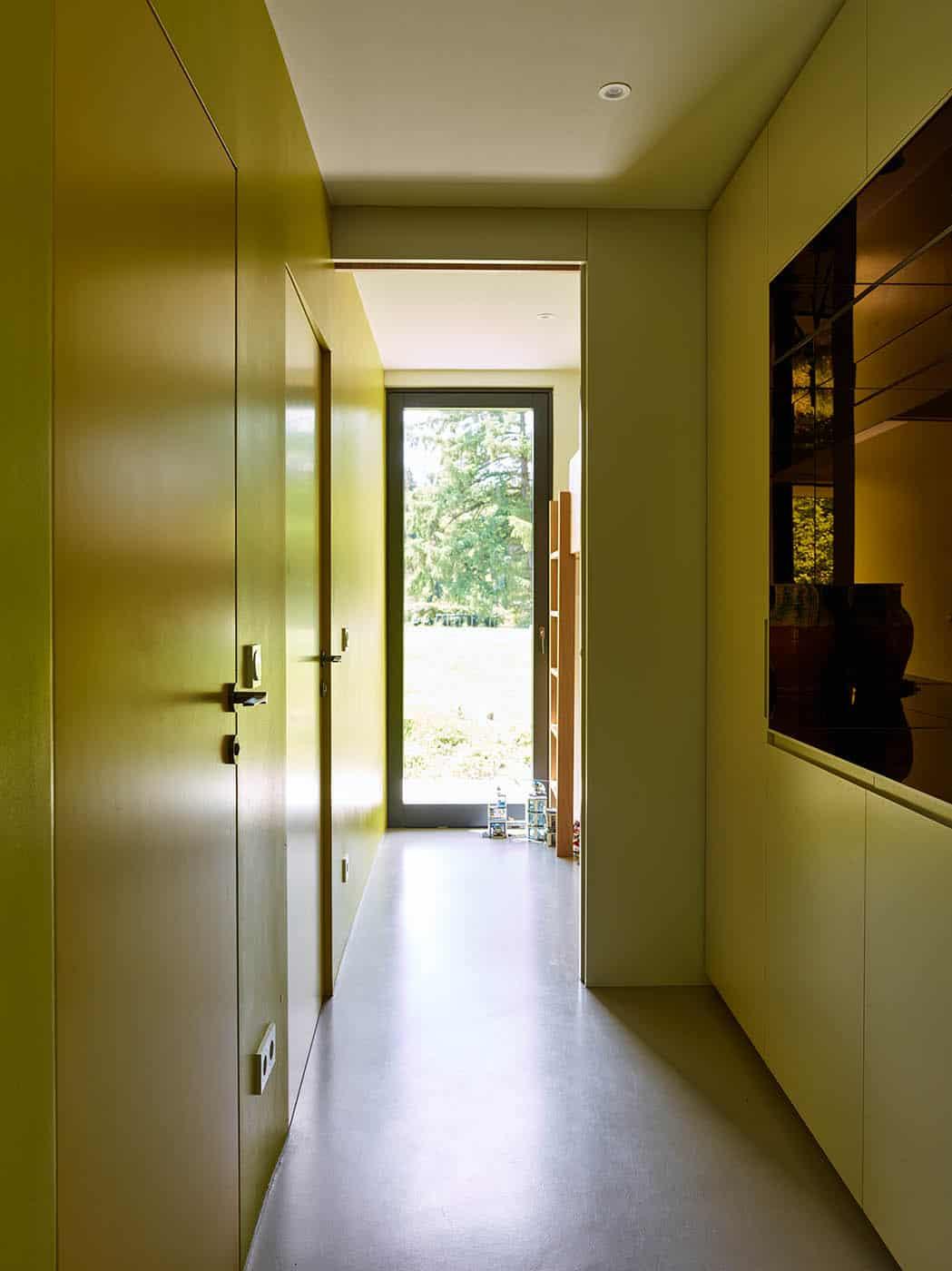 Austria / Kaernten / VillachHaus MOA / Murero Bresciano Architektur